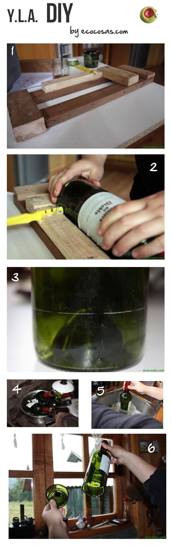 corta-botellas