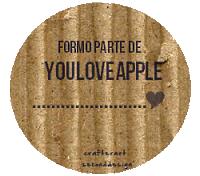 Yo formo parte de YouLoveApple