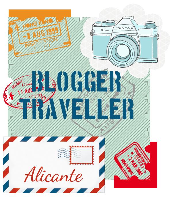 BloggerTraveller