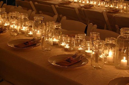 cena-con-velas