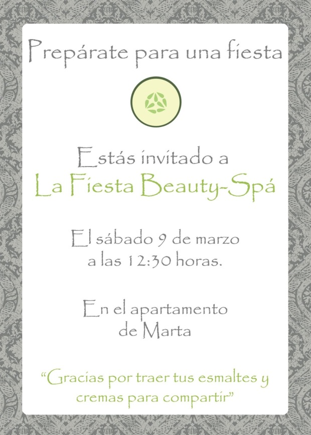 fiesta spa invitaciones copia