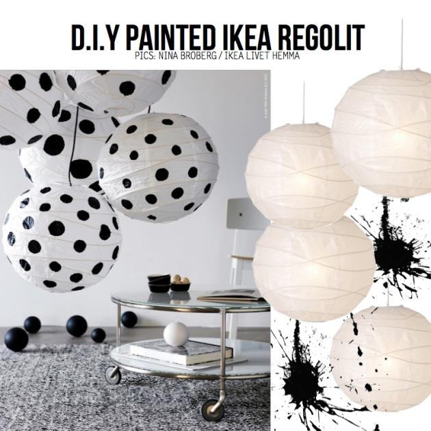 IkeaUn Motivo Papel De SonreírYouloveapple Lámparas Para pSUMzV