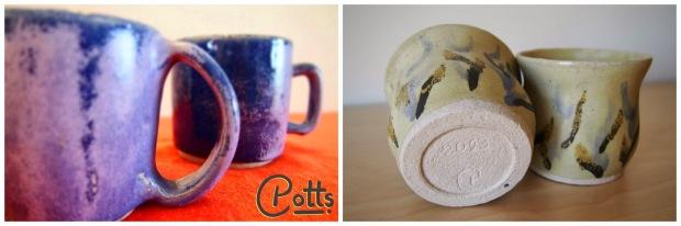 mugs Potts