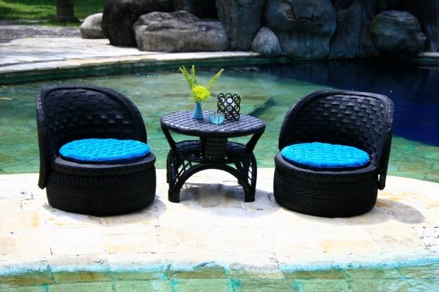 pool-chair-blue-set